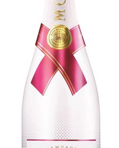 Šampanské a šumivé vína Moët Chandon