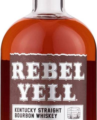 Whisky Rebel Yell