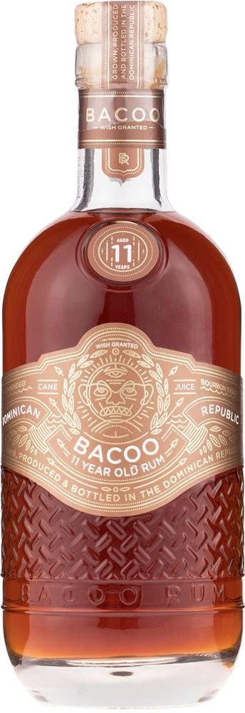 Bacoo Bacoo 11 ročný 40% 0,7l