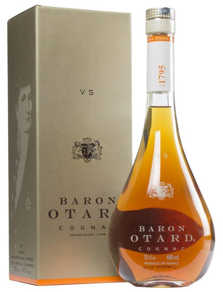 Otard Baron Otard VS