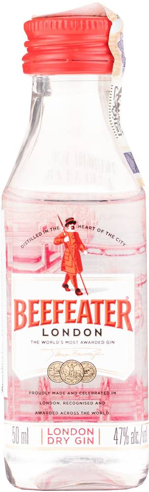 Beefeater Beefeater Gin Mini 40% 0,05l