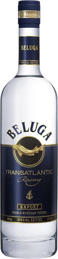 Beluga Beluga Transatlantic Racing 40% 0,7l