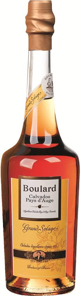 Boulard Boulard Grand Solage 0,5l 40%