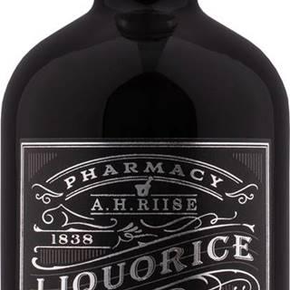 A.H. Riise Pharmacy Liquorice Shot 18% 0,7l