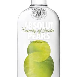 Absolut Pears 40% 0,7l