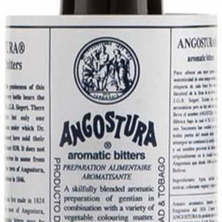Angostura Bitter 44,7% 0,2l