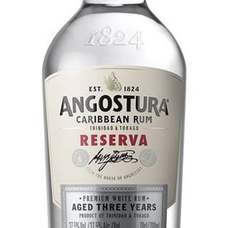 Angostura Reserva 3 ročný 37,5% 0,7l