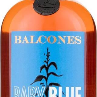 Balcones Baby Blue Corn Whisky 46% 0,7l