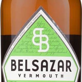 Belsazar Vermouth Dry 19% 0,75l