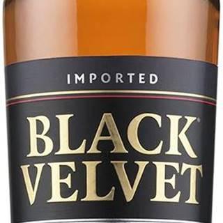 Black Velvet 40% 0,7l