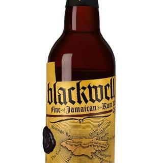 Blackwell Rum 40% 0,7l