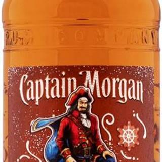 Captain Morgan Gingerbread 30% 0,5l