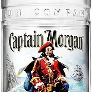 Captain Morgan White 37,5% 0,7l