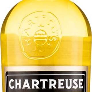 ChartreJaune 43% 0,7l
