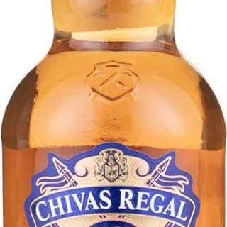 Chivas Regal 18 ročná Mini 40% 0,05l