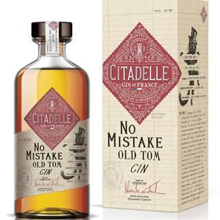 Citadelle No Mistake Old Tom Gin 0,5l 46%