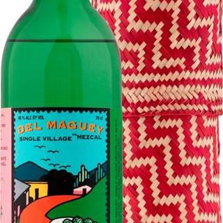 Del Maguey Mezcal Minero 49% 0,7l
