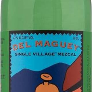 Del Maguey Mezcal San Luis Del Rio 47% 0,7l