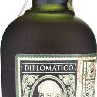 Diplomático Reserva Exclusiva Mini 40% 0,05l