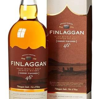 Finlaggan Sherry Finished 46% 0,7l