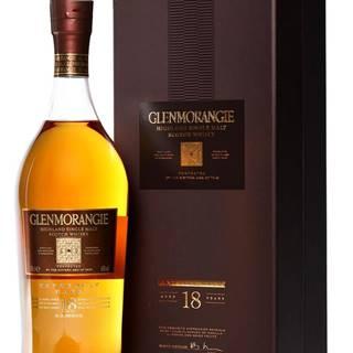 Glenmorangie Extremely Rare 18 ročná 43% 0,7l