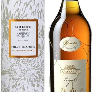Godet Single-Grape Rare 40% 0,7l
