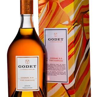Godet XO Fine Champagne