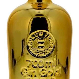Gold 999.9 Gin Finest Blend 40% 0,7l