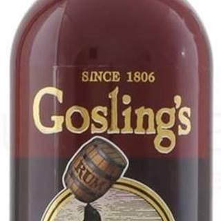 Goslings Black Seal 40% 0,7l