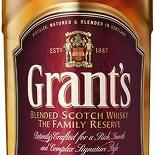Grant&