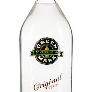Green Mark Vodka 1l 38%