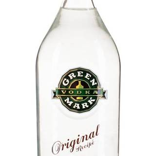 Green Mark Vodka 38% 0,7l