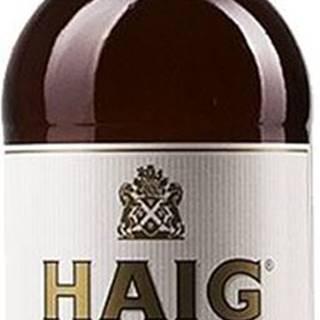 Haig Gold Label 40% 0,7l