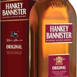 Hankey Bannister 40% 1l