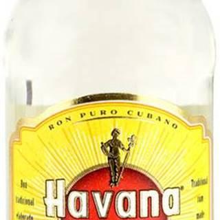 Havana Club Anejo 3 ročný Mini 40% 0,05l
