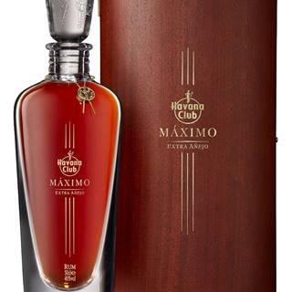 Havana Club Máximo 40% 0,5l