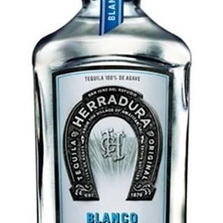 Herradura Blanco 40% 0,7l