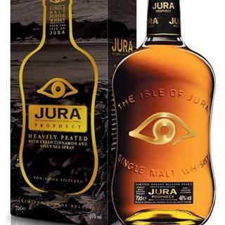 Isle of Jura Prophecy 46% 0,7l