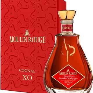 Jean Fillioux XO Mouling Rouge