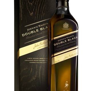 Johnnie Walker Double Black 1l 40%