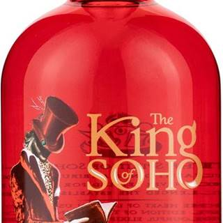 King of Soho Variorum 37,5% 0,7l