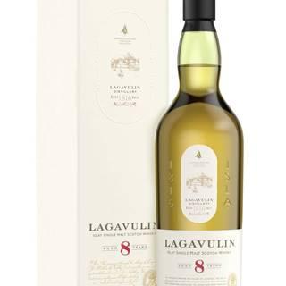 Lagavulin 8 ročná 48% 0,7l