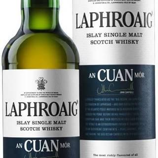 Laphroaig An Cuan Mor 48% 0,7l
