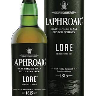 Laphroaig Lore 48% 0,7l