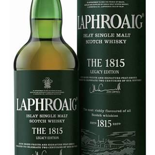 Laphroaig The 1815 Legacy 48% 0,7l