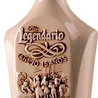 Legendario Gran Reserva 15 ročný 40% 0,7l