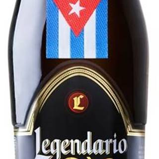 Legendario Ron Anejo 40% 0,7l