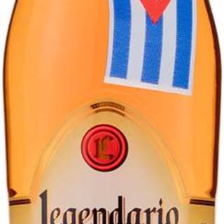 Legendario Ron Dorado 38% 0,7l