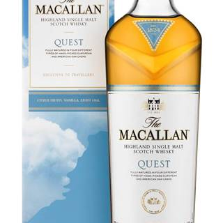 Macallan Quest 1l 40%
