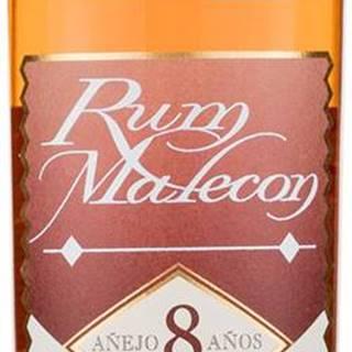 Malecon Gran Reserva 8 ročný 40% 0,7l